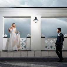 Wedding photographer Andrey Basargin (basargin). Photo of 12.10.2017