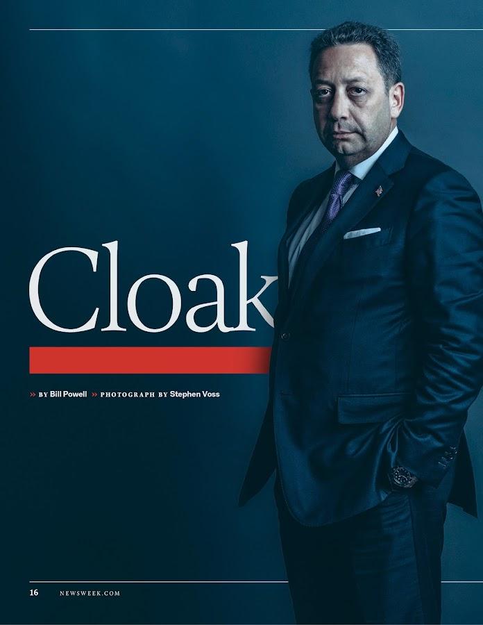 Newsweek- screenshot