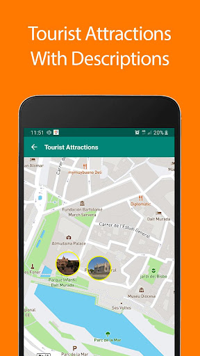 Download Majorca Offline Map and Travel Guide 1.35 1