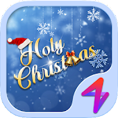 Holy Christmas - ZERO Launcher