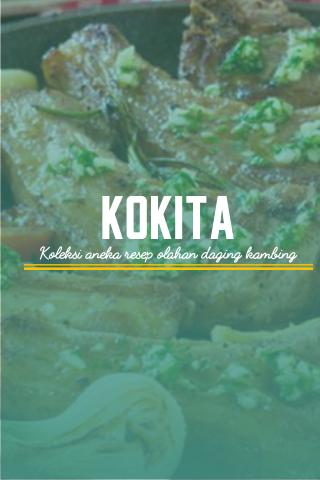 Resep Daging Kambing - KOKITA