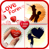 Shape Photo Grid