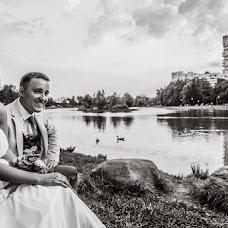 Wedding photographer Nikita Bersenev (Bersenev). Photo of 26.02.2018