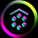 CYBERNEON Smart Launcher Theme icon