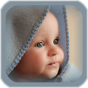 Take care of babies icon