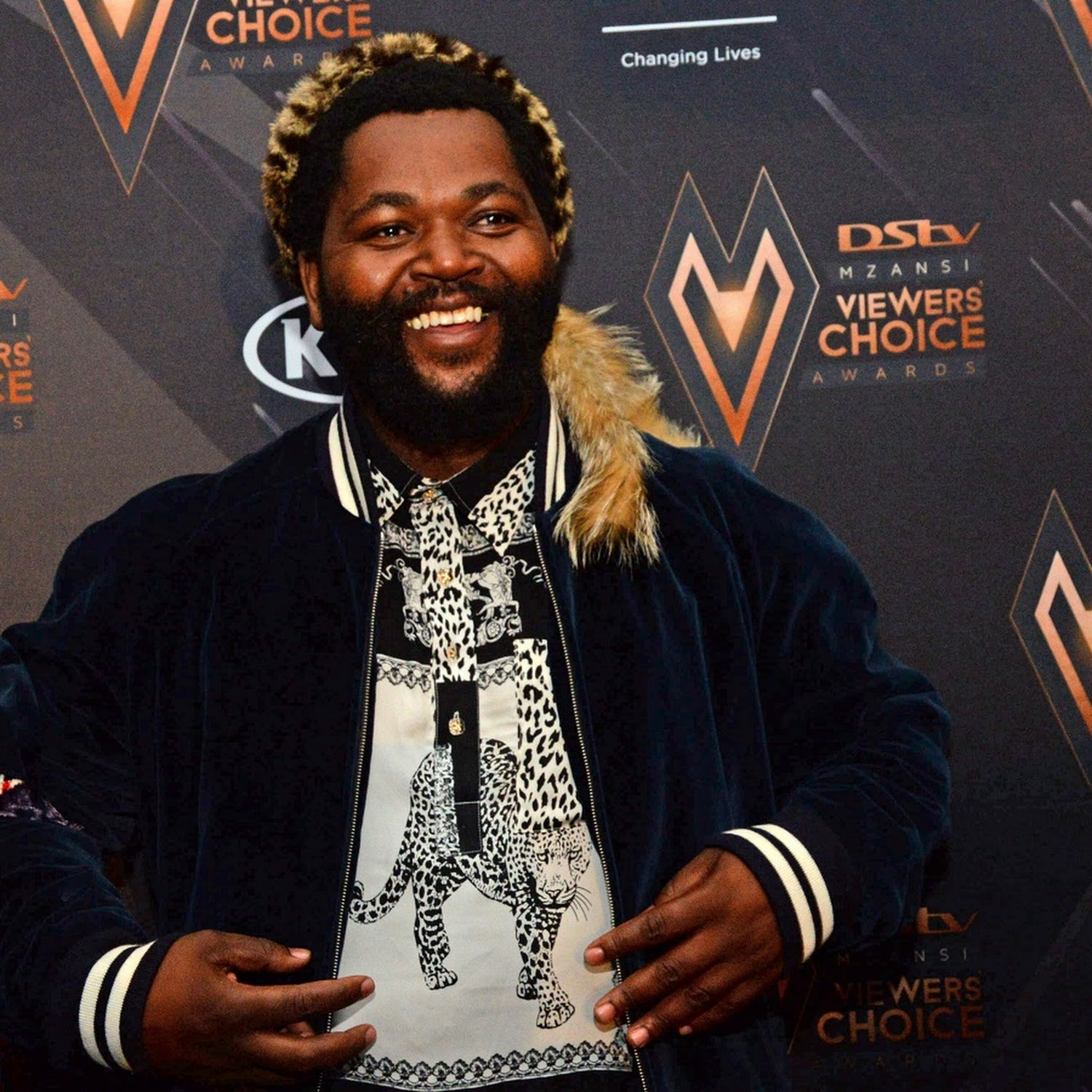 Sjava Pursuing Legal Action Against Abuse Allegations