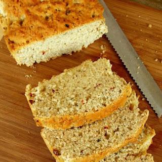 Herbed Beer Bread.