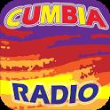 Cumbia Mix Radio icon