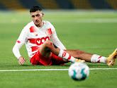 Standard niet te spreken over Marokkaanse voetbalbond na dispuut over Amallah