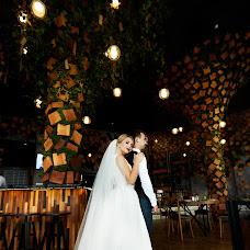 Wedding photographer Alisa Pugacheva (Pugacheva). Photo of 21.07.2018