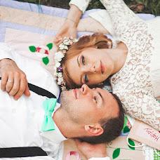 Wedding photographer Marta Kounen (Marta-mywed). Photo of 11.01.2015