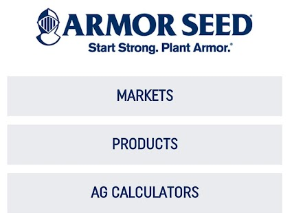 Armor Seed- screenshot thumbnail