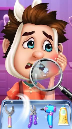 Super Mad Dentist modavailable screenshots 15