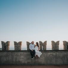 Wedding photographer Daniela Nizzoli (danielanizzoli). Photo of 07.06.2017