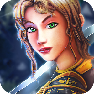 Villagers & Heroes 3D MMO icon do Jogo