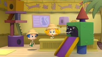 Season 3, Episode 22 Bubble Kitty!