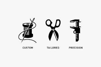 "Photo: Clothing Icons - ""Custom, Tailored, Precision"" Icon Designs"