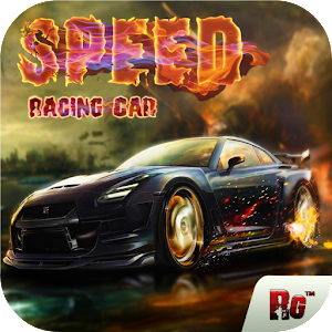 Speed Racing Car for PC and MAC