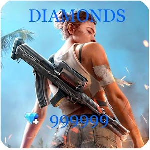 Diamond Calc Garena Free Fire for PC