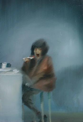 Artotheque Lucie Delisle - Cannibale