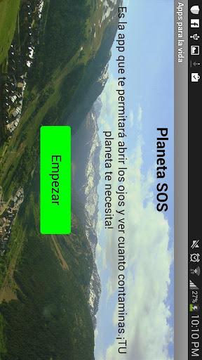 Planeta SOS