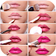 Lips Makeup Tutorial (app)