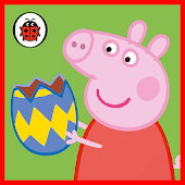 Peppa Pig: The Great Egg Hunt