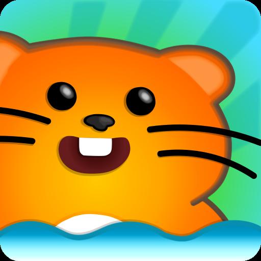 Hasty Hamster 解謎 LOGO-玩APPs