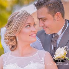 Wedding photographer Juan pablo Valdez (JuanpabloValde). Photo of 13.07.2016