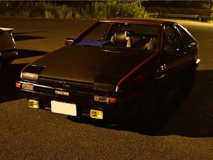 スプリンタートレノ AE86 59年式 GT-V改のカスタム事例画像 mutsuki☆さんの2018年08月17日12:47の投稿
