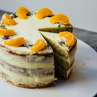 Mandarin Orange Cream Cheese Frosting Recipes
