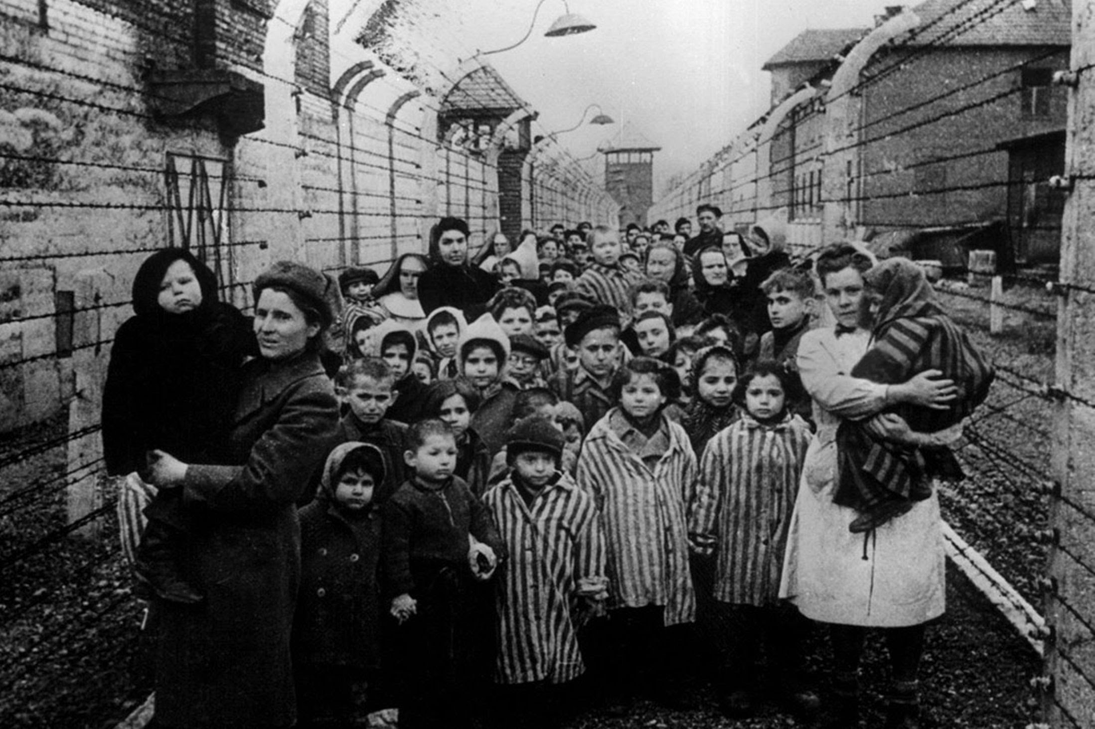 Author Edwin Black warns Holocaust survivors: Facebook, Google have unimaginable censorship powers