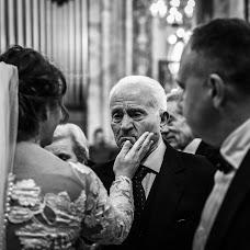 Huwelijksfotograaf Federica Ariemma (federicaariemma). Foto van 17.05.2019