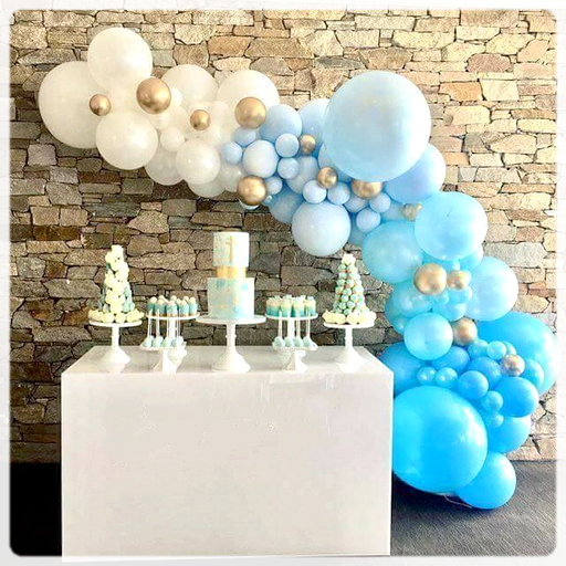 Baixar Balões que decoram idéias 2020 para Android