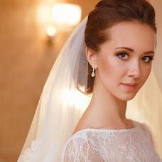 Wedding photographer Nadya Popova (Iva87). Photo of 13.02.2016