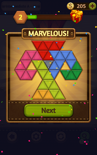 Block Puzzle Games: Wood Collection 1.1.7 screenshots 7