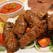 Bihari Chicken Kabob