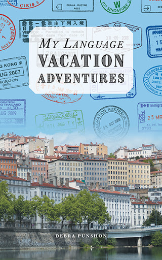 My Language Vacation Adventures cover