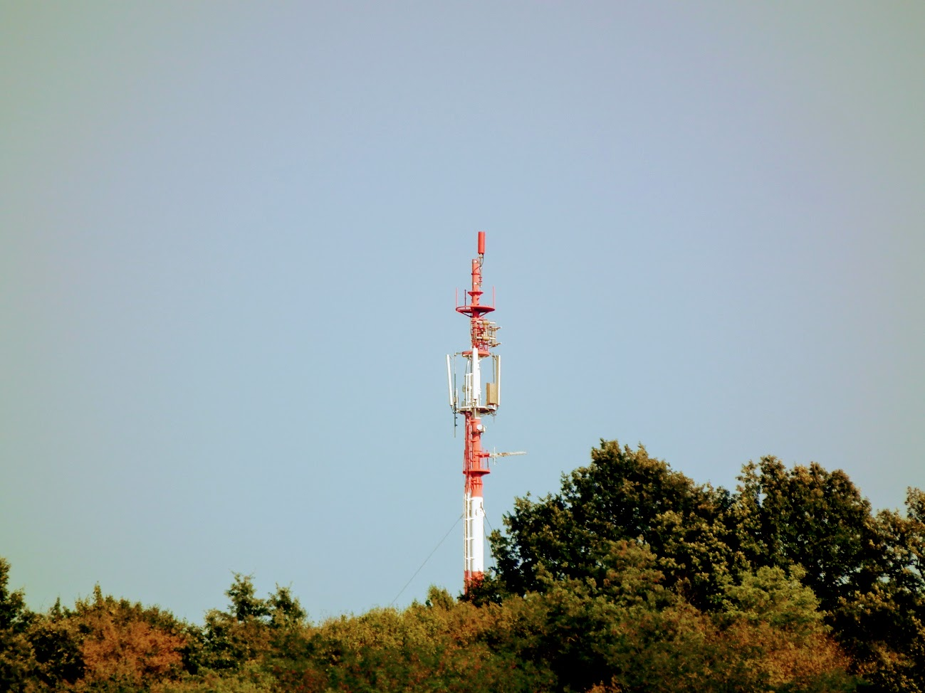 Borsodnádasd/Máté-hegy - DVB-T gapfiller