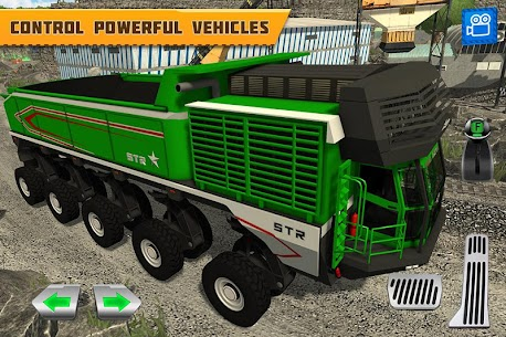 Quarry Driver 3: Giant Trucks App Download For Android and iPhone 5