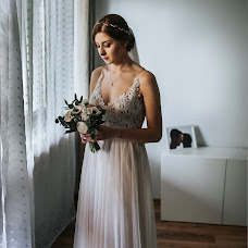Wedding photographer Łukasz Potoczek (zapisanekadry). Photo of 08.05.2018