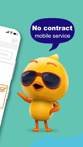 Birdie Mobile screenshot 2
