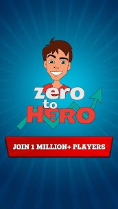 From Zero to Hero: Cityman 1