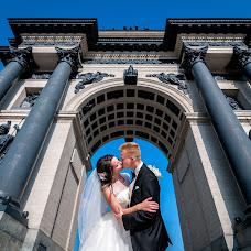 Wedding photographer Sergey Frey (Frey). Photo of 11.07.2018