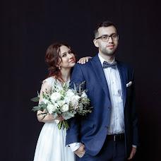 Wedding photographer Natalya Protopopova (NatProtopopova). Photo of 19.06.2018