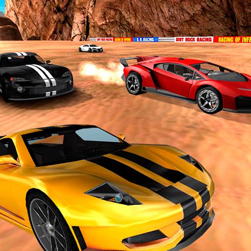Dirt Rock Racing (game)