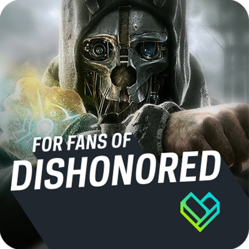 FANDOM for: Dishonored Icon