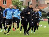Bruges empile les buts contre Heist