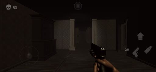 Inside: the evil house 1.1.1 screenshots 3
