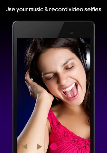Voloco: Auto Tune + Harmony screenshot 10